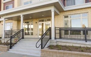 novation senior commons, senior housing madison, two bedroom apartments